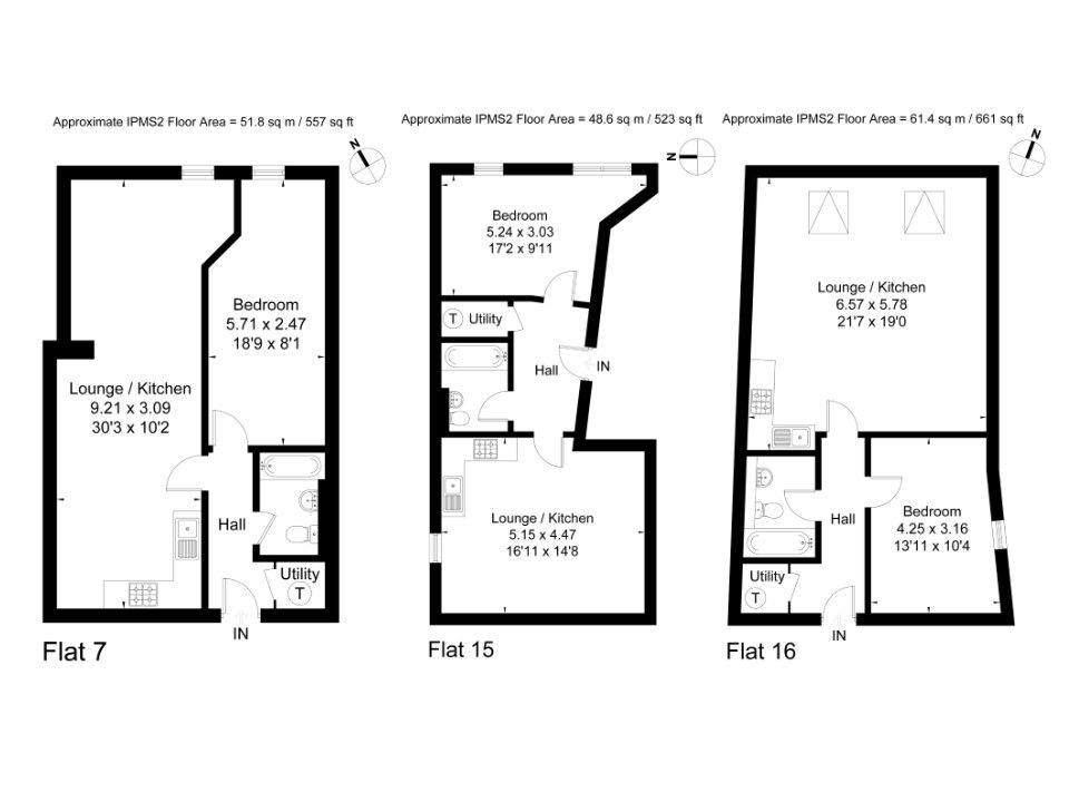 Floor plan - Hereford_Floorplan